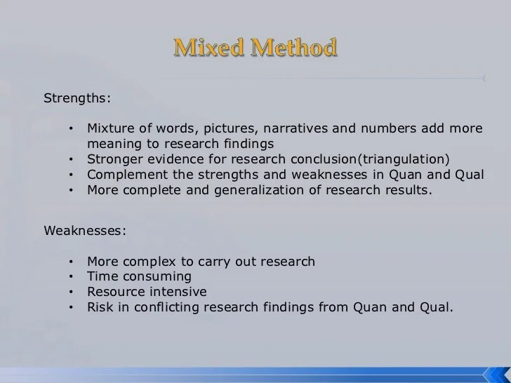 Introduction To Business Research Methods