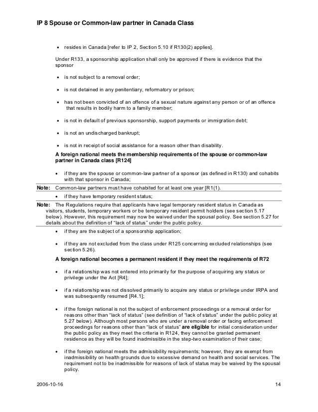 Visa Letter Spouse Sponsorship Sample