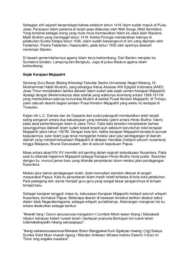 Sebutkan Penyebar Islam Di Pulau Jawa Yang Di Kenal Dengan Walisongo! : sebutkan, penyebar, islam, pulau, kenal, dengan, walisongo!, Menyiarkan, Agama, Islam, Melalui, Kegiatan, Sosial, Kepada, Dhuafa, Disebut, Sebutkan