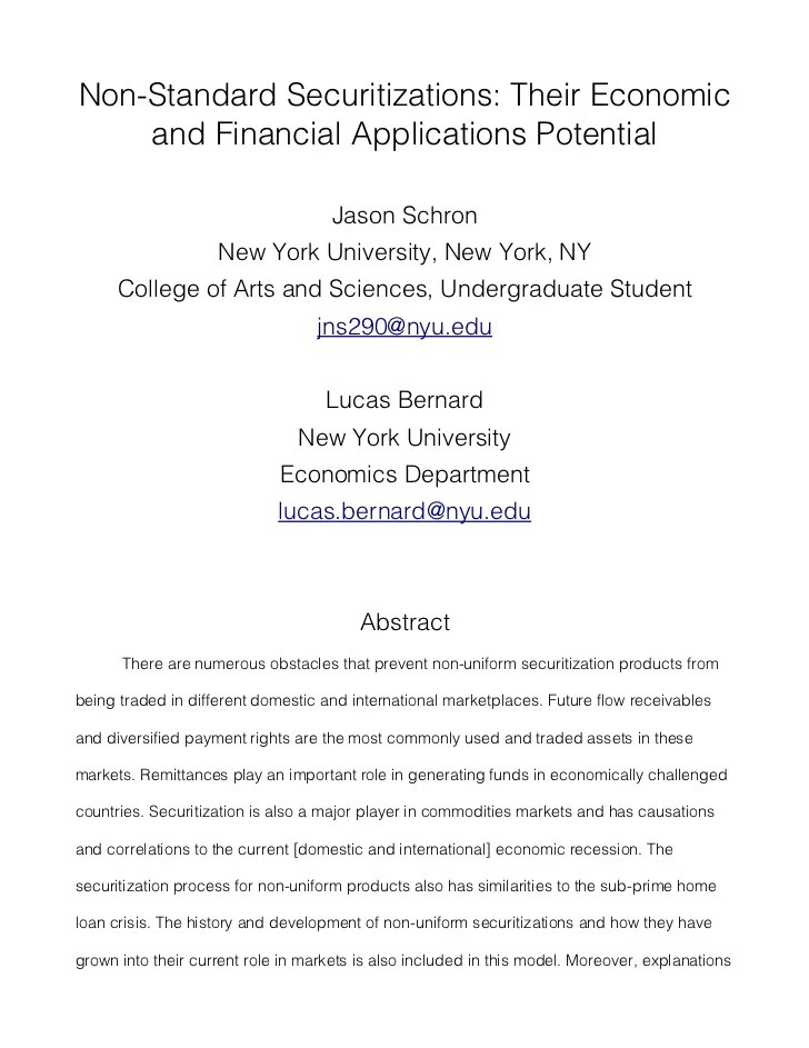 Economics Research Paper Proposal College Paper Academic Service