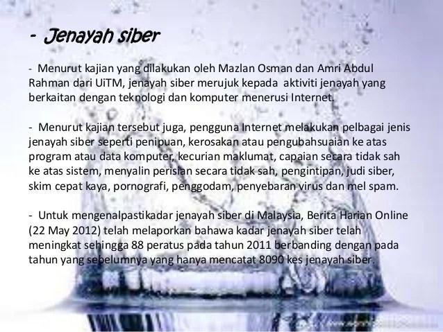 Isu isu kesantunan dalam masyarakat malaysia( isu teknologi maklumat)