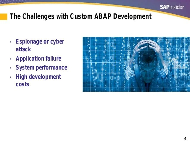 Is your SAP system vulnerable to cyber attacks