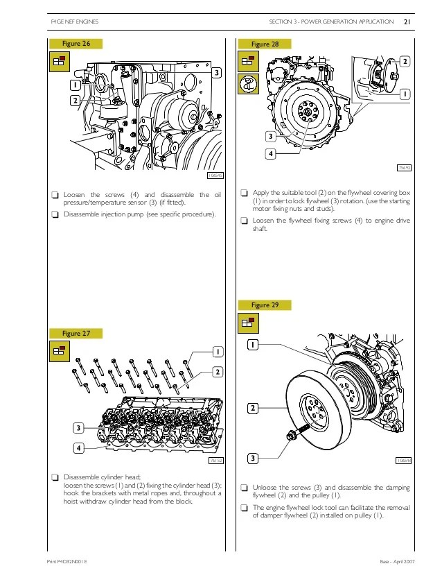 nissan patrol alternator wiring diagram 1992 honda prelude radio iveco workshop manual