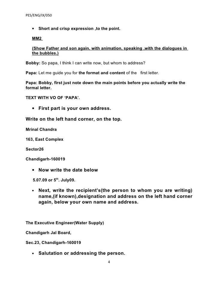 CONTOS DUNNE COMMUNICATIONS  Cover letter ending salutations