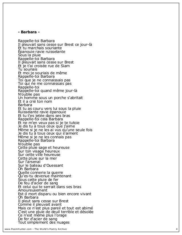 Jacques Prévert La Grasse Matinée : jacques, prévert, grasse, matinée, Jacques, Prevert, Poésies
