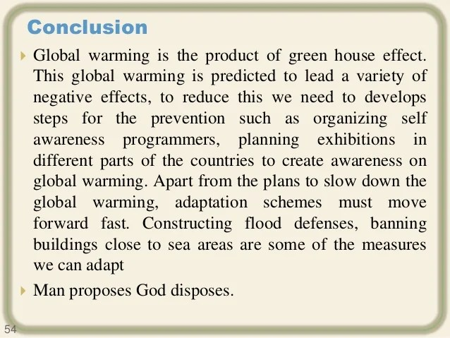 Argumentative Essay About Global Warming Baskan Idai Co