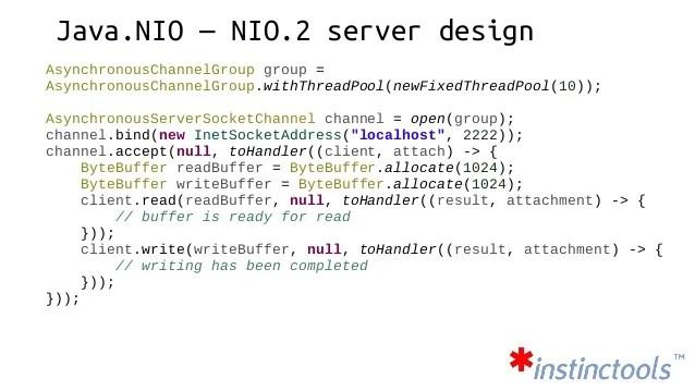 Java NIO.2