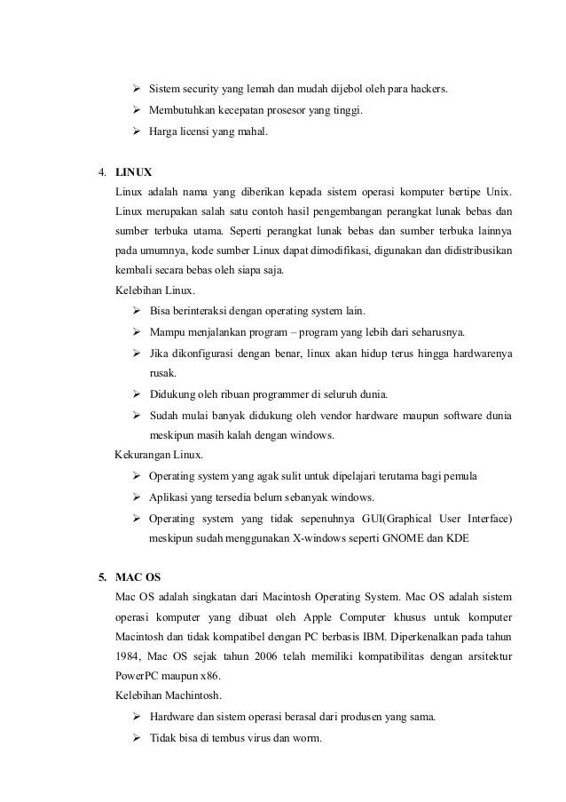 Contoh Isi Karangan Laporan Ndang Kerjo Cute766
