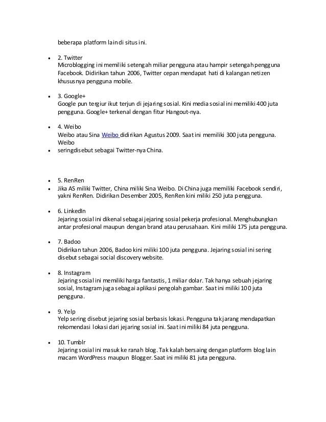 Pengertian Google Hangout : pengertian, google, hangout, Pengertian, Jejaring, Sosial