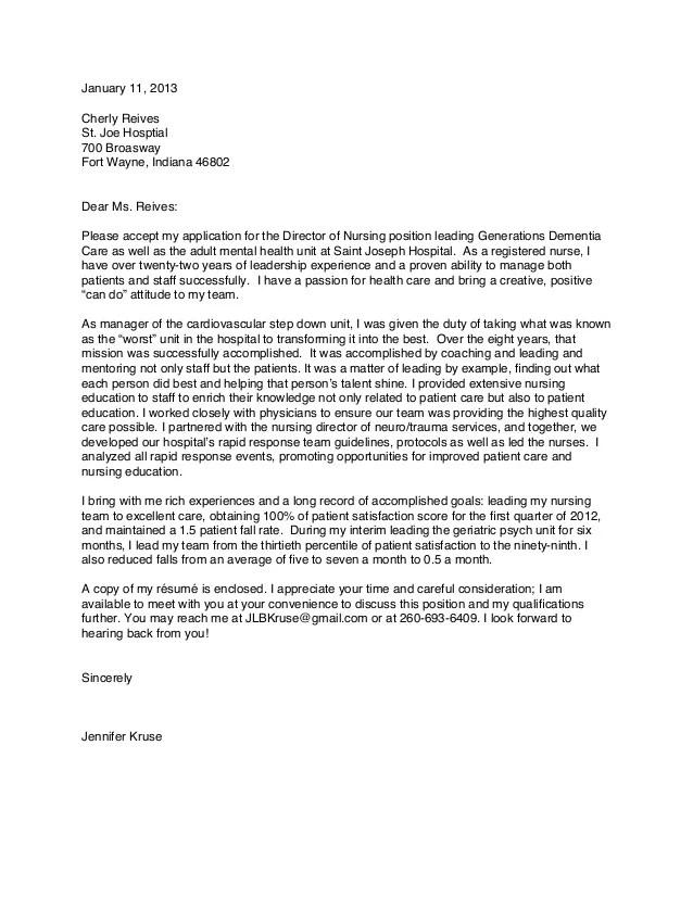 Jennifer kruse cover letter 3