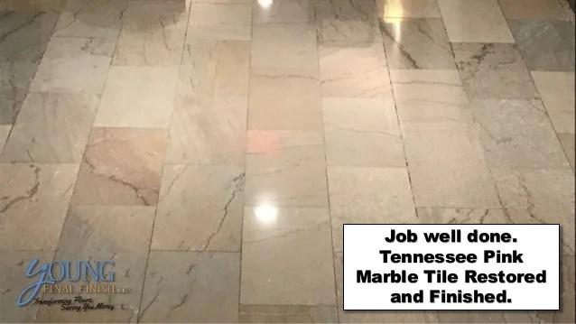 jms marble tile restoration and polish