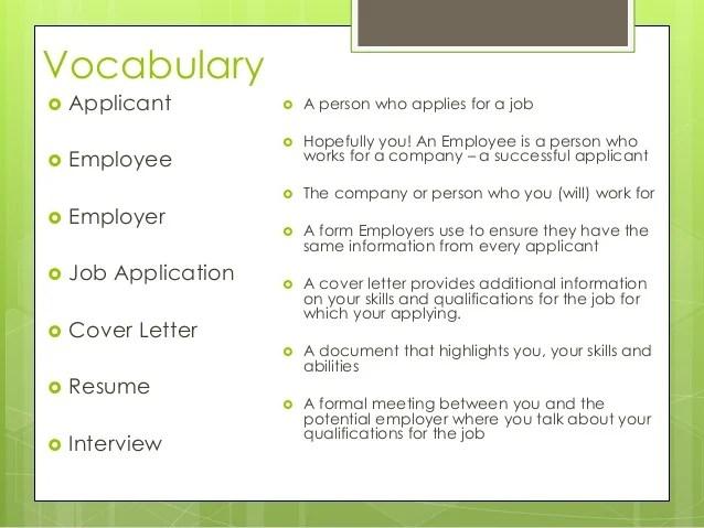 resume for english teacher in korea