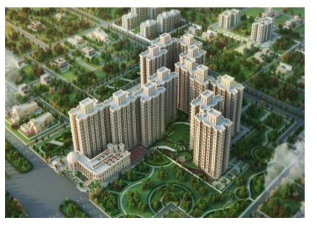 Signature Builders Pvt. Ltd or Signature Global Pvt. Ltd 6th Affordable Housing Projects Signature Global THE SERENAS sect...