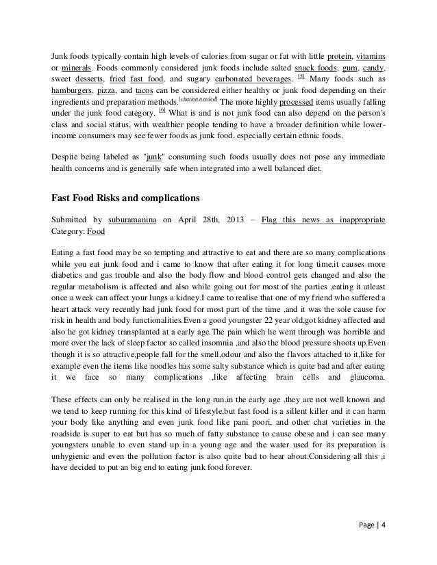Essay on Responsibility