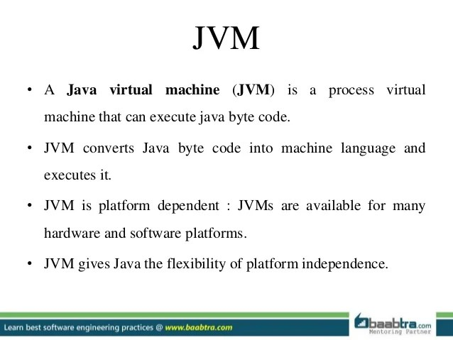 jvm architecture in java with diagram lewis co2