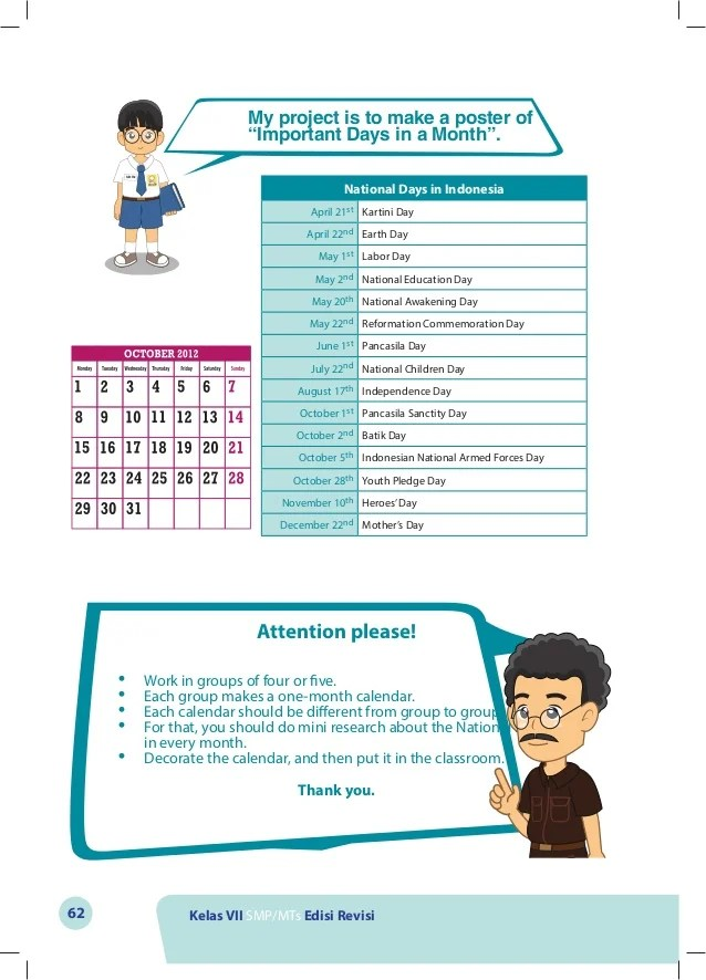 Jawaban Bahasa Inggris Kelas 9 Halaman 14 : jawaban, bahasa, inggris, kelas, halaman, Jawaban, Bahasa, Inggris, Kelas, Halaman, Kumpulan, Cute766