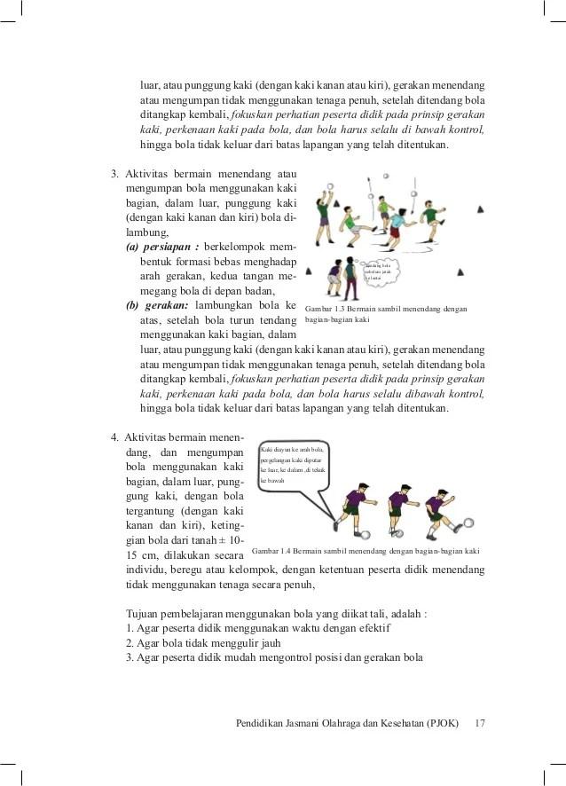 Posisi Pergelangan Kaki Yang Benar Saat Mengumpan Atau Menendang Bola Dengan Punggung Kaki Adalah : posisi, pergelangan, benar, mengumpan, menendang, dengan, punggung, adalah, Kelas, Kurikulum