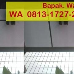 Kanopi Baja Ringan Tangerang 0813 1727 2541 Harga