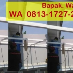 Kanopi Baja Ringan Tangerang 0813 1727 2541 Kota Selatan