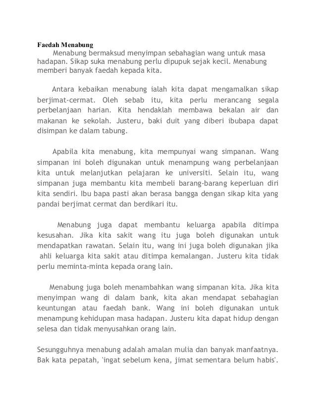 Contoh Karangan Fakta Berita Jakarta Cute766