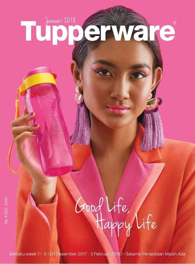 Katalog Tupperware Bulan Februari 2017 : katalog, tupperware, bulan, februari, Katalog, Promo, Tupperware, Bulan, Januari