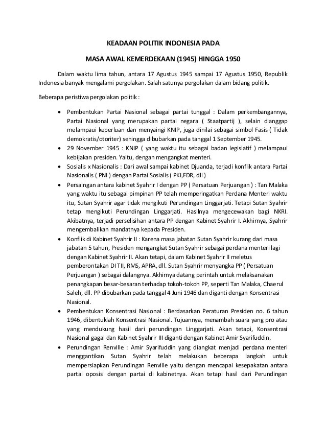 Image Result For Revolusi Nasional Indonesia Wikipedia Bahasa