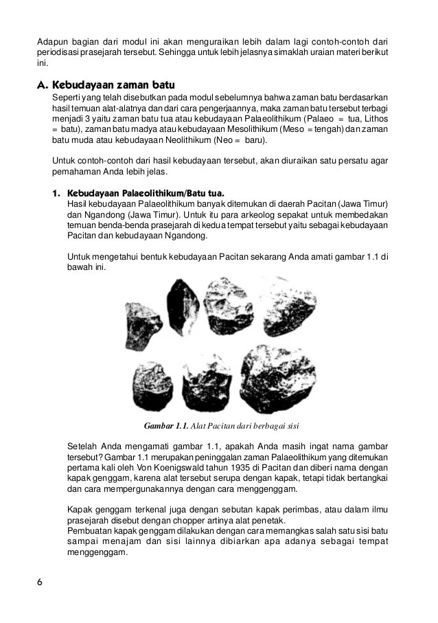 Pengertian Kebudayaan Ngandong : pengertian, kebudayaan, ngandong, Kebudayaan, Masyarakat, Prasejarah, Indonesia