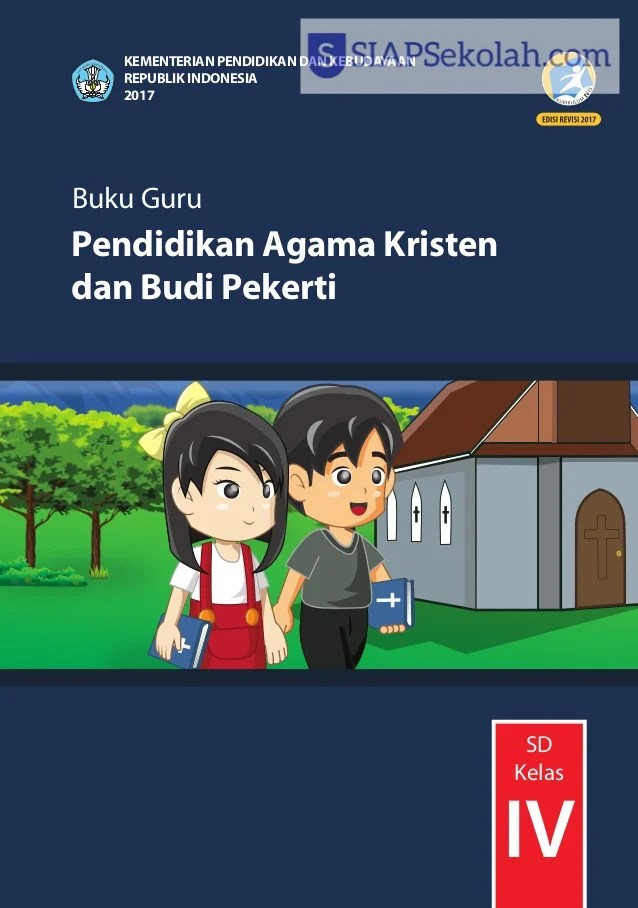 Kunci jawaban pendidikan agama islam dan budi pekerti (pai) kelas 4 kunci. Buku Bse Kelas 04 Sd Pendidikan Agama Kristen Dan Budi Pekerti Guru 2