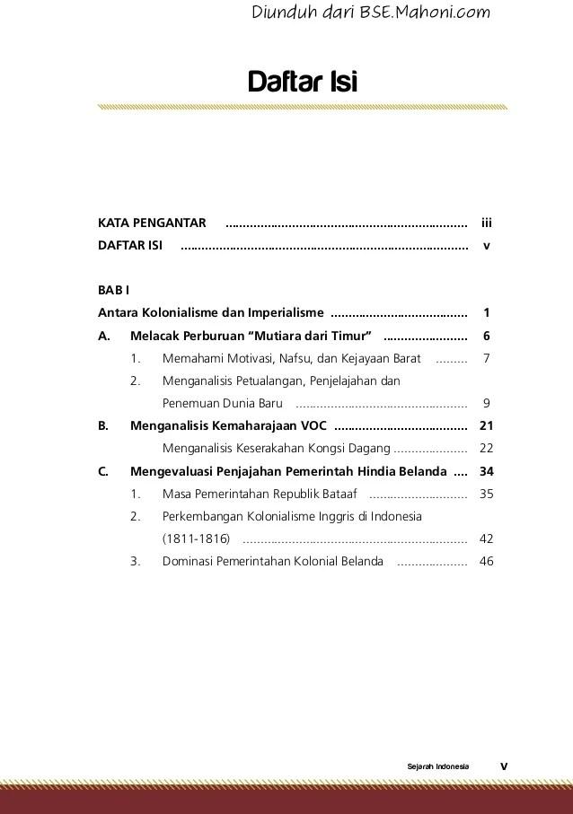 Materi Sejarah Indonesia Kelas 11 : materi, sejarah, indonesia, kelas, Sejarah, Indonesia, Kelas, Kurikulum