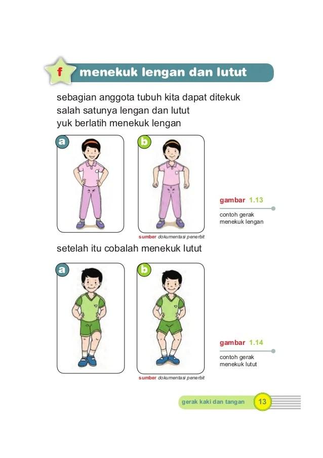 Bagaimana Langkah Melakukan Gerakan Memutar Lengan Dan Menekuk Lutut : bagaimana, langkah, melakukan, gerakan, memutar, lengan, menekuk, lutut, Kelas1, Senang, Belajar_pendidikan_jasmani_olahraga_dan_kesehatan_1066