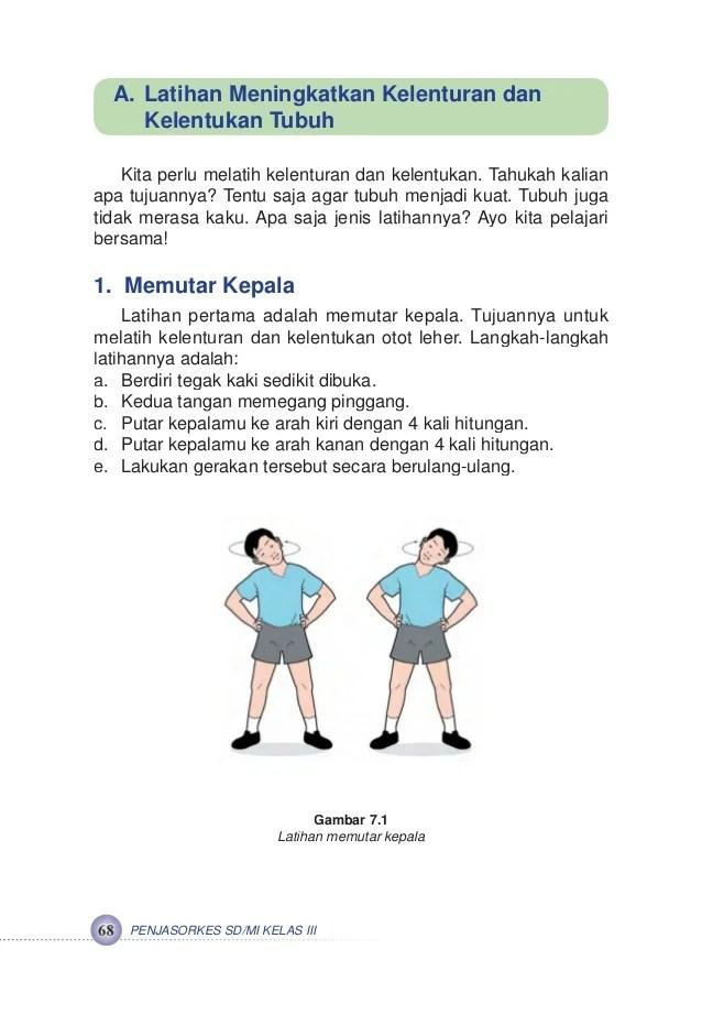 Latihan Memutar Lengan Dapat Dilakukan Ke Depan Dan Ke : latihan, memutar, lengan, dapat, dilakukan, depan, BAHAN, PENJASORKES, KELAS