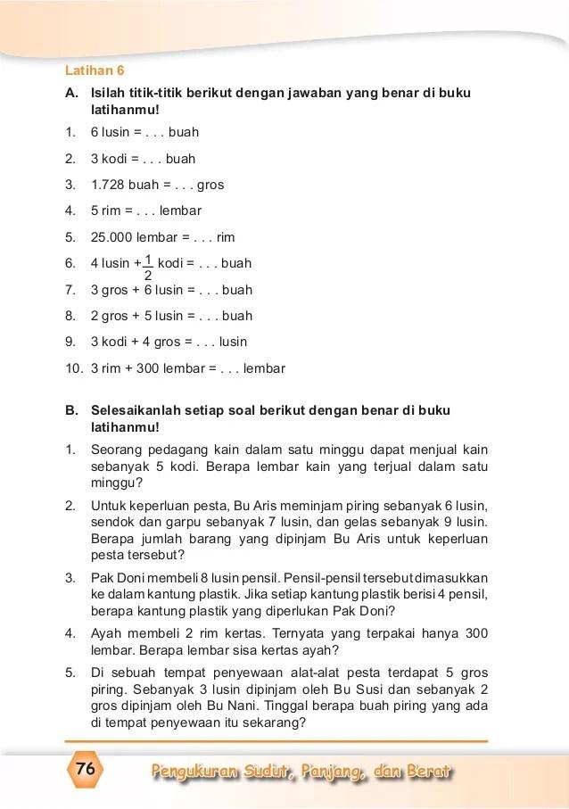 Konversi Satuan Ukuran - RumusHitung.Com