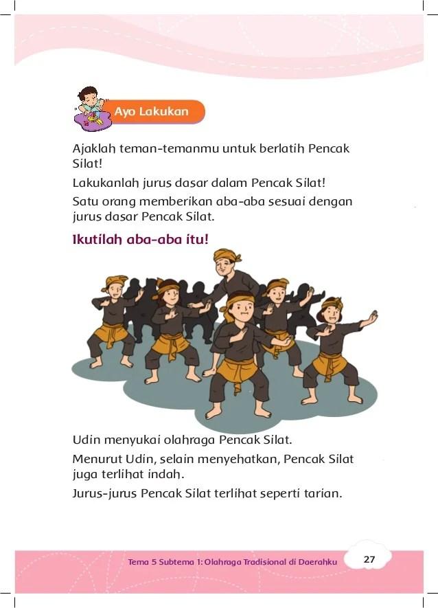 Macam Macam Olahraga Tradisional Indonesia : macam, olahraga, tradisional, indonesia, Permainan, Tradisional, Siswa, Kelas