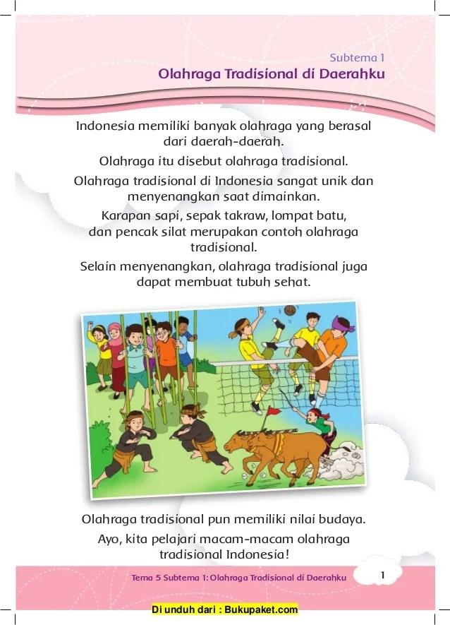 Macam Macam Olahraga Tradisional Indonesia : macam, olahraga, tradisional, indonesia, Kelas, Permainan, Tradisional