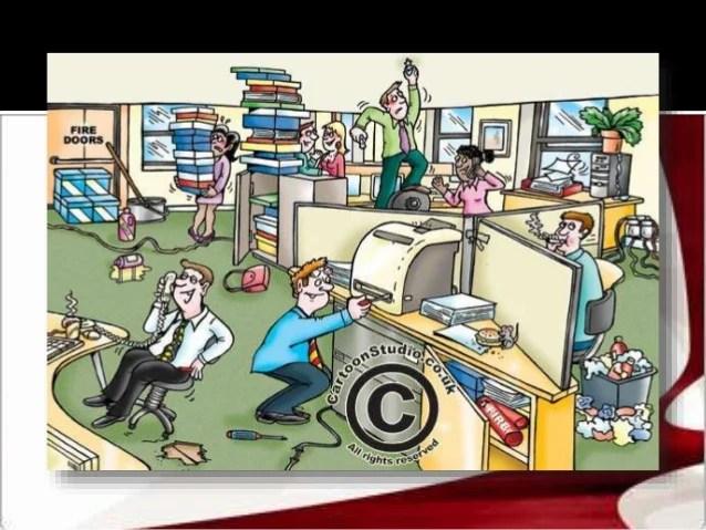 Kemalangan ditempat kerja