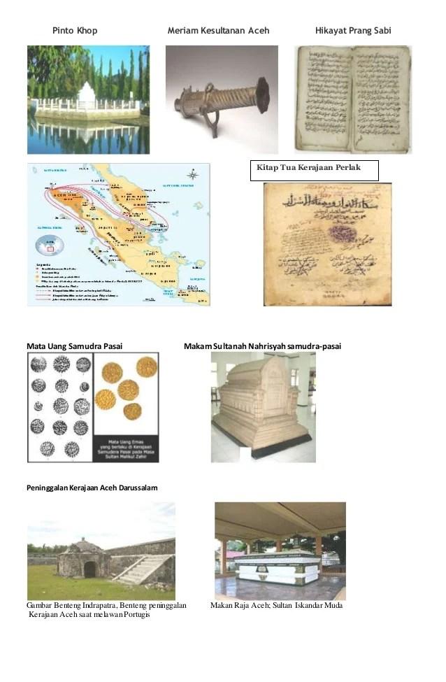 Gambar Peninggalan Kerajaan Islam : gambar, peninggalan, kerajaan, islam, Peninggalan, Kerajaan, Islam, Sumatra
