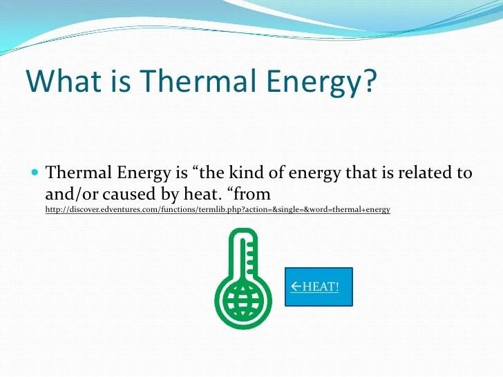 Kinetic Energy Ppt