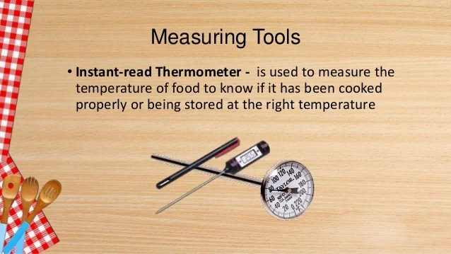 kitchen measuring tools wood floors in and equipment