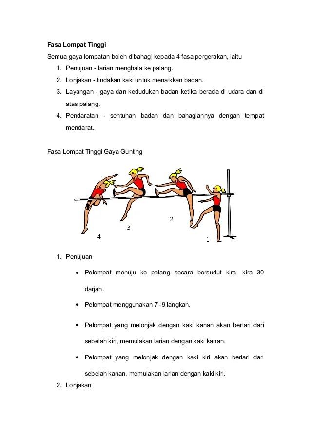 Lompat Tinggi Gaya Gunting : lompat, tinggi, gunting, Lompat, Tinggi, 31221)
