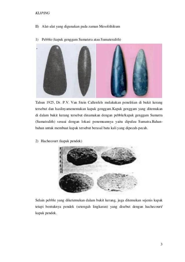 Hasil Kebudayaan Zaman Neolitikum : hasil, kebudayaan, zaman, neolitikum, DIGUNAKAN, ZAMAN, LOGAM, Kliping, Nand…
