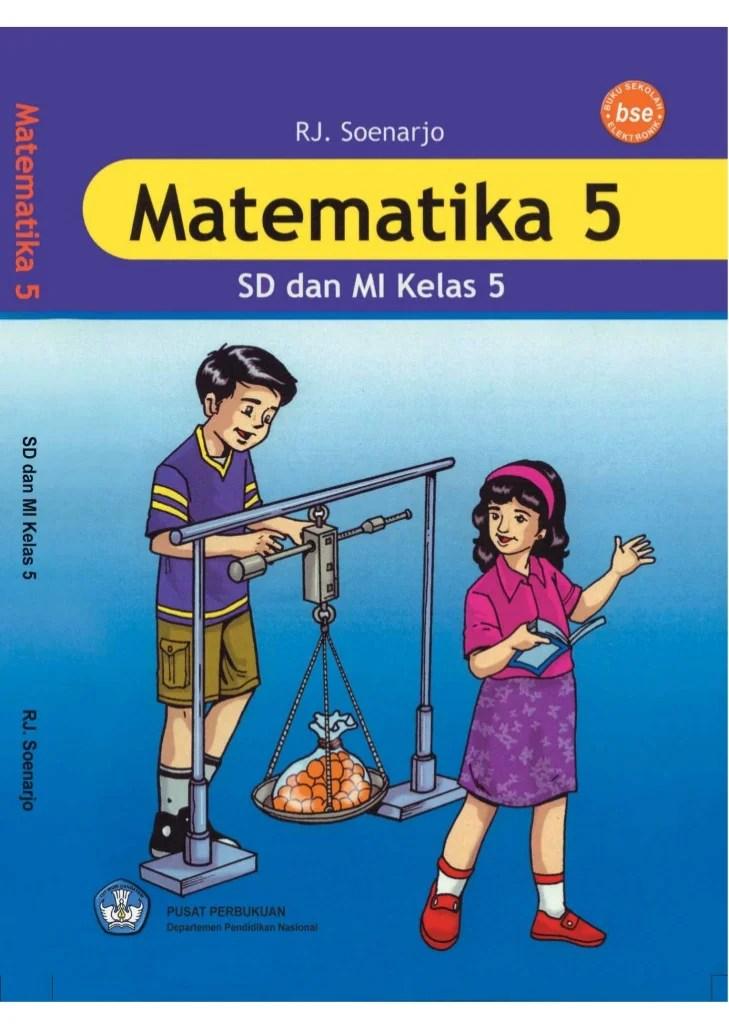Buku Esps Matematika Kelas 5 Kurikulum 2013 Pdf