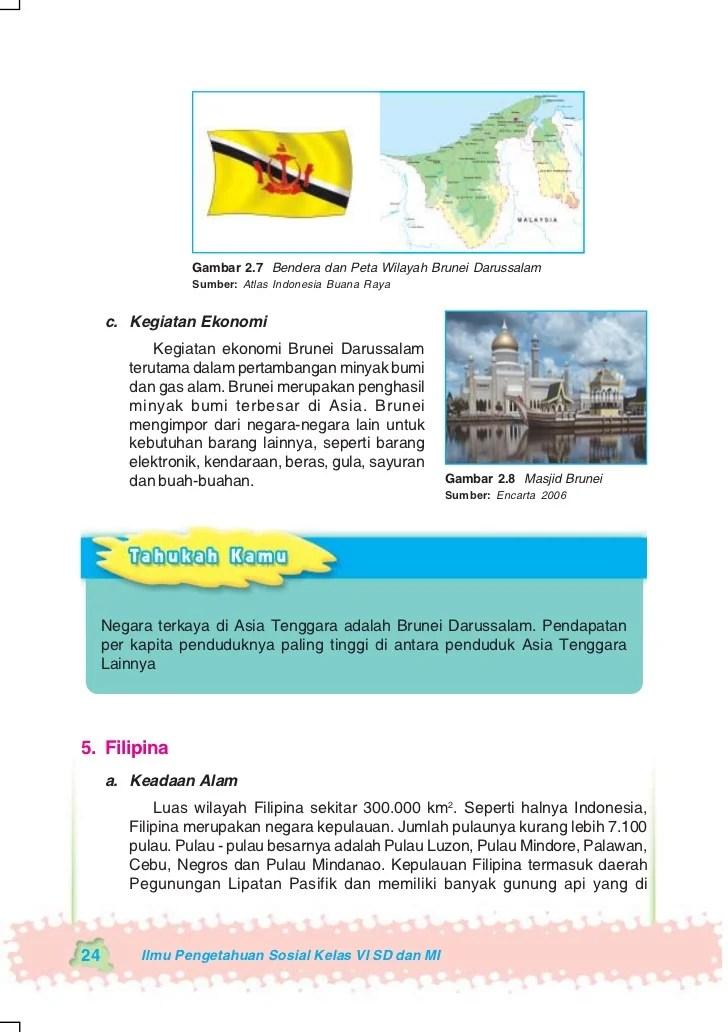 Suku Bangsa Di Brunei Darussalam : bangsa, brunei, darussalam, Sebutkan, Bangsa, Mendiami, Wilayah, Negara, Brunei, Darussalam