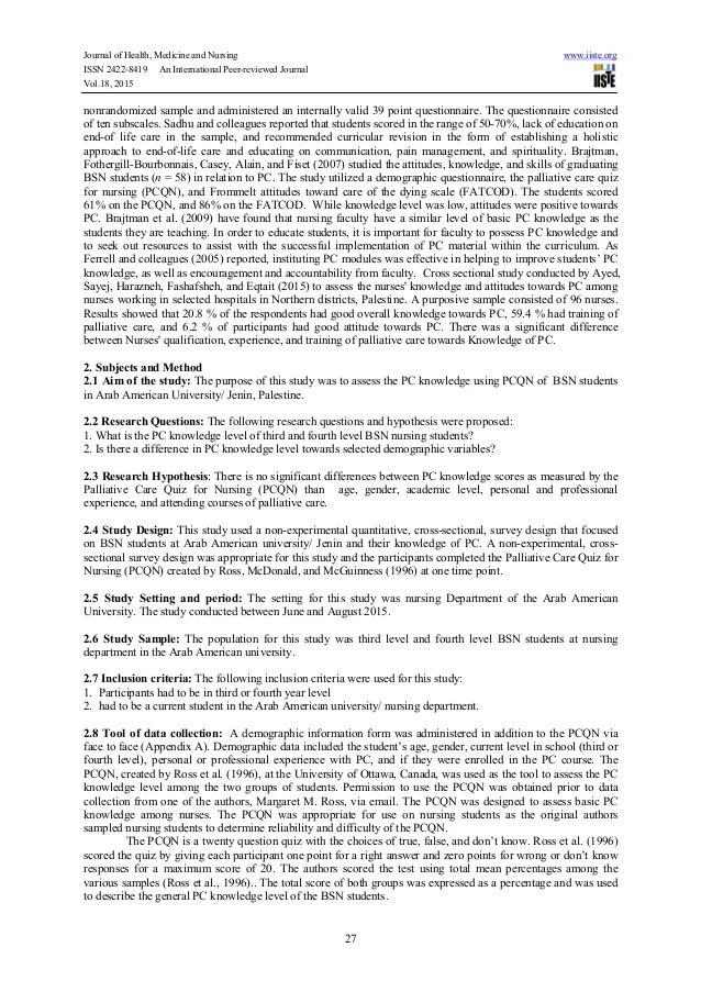 write article review sample outline