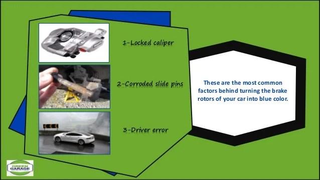 Turning Rotors On Car