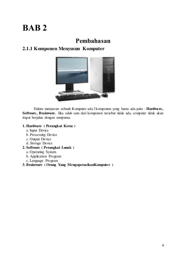 Sebutkan Dan Jelaskan 3 Perangkat Keras Input : sebutkan, jelaskan, perangkat, keras, input, Komponen, Komputer, Termasuk, Input, Device