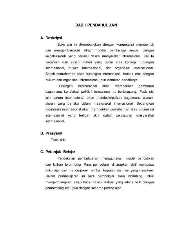 Asas Asas Hubungan Internasional : hubungan, internasional, Konsep, Hubungan, Internasional,, Hukum, Organ…