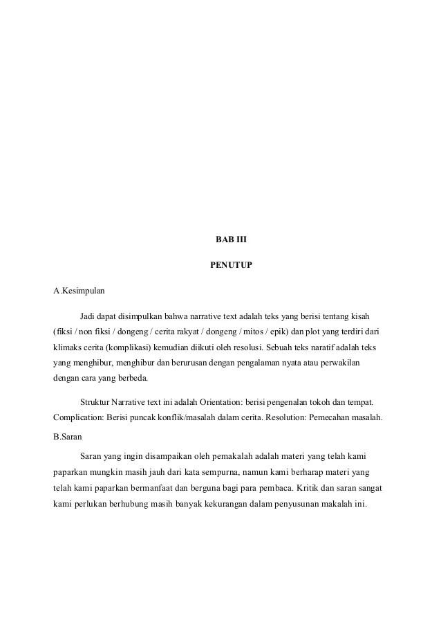 Contoh Kata Pengantar Makalah Bahasa Inggris Dan Terjemahannya Download Contoh Lengkap Gratis