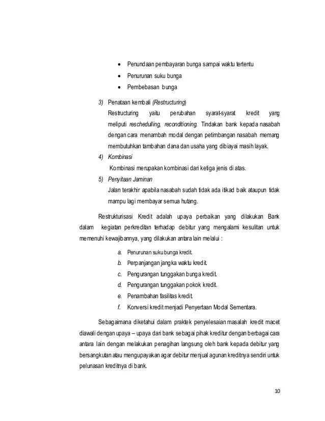 Contoh Surat Permohonan Restrukturisasi Kredit : contoh, surat, permohonan, restrukturisasi, kredit, Contoh, Surat, Permohonan, Keringanan, Bunga