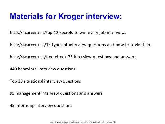 Resume Examples For Kroger Resume Ixiplay Free Resume Samples