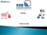 KSB Agriculture Pumps Online | Buy KSB Water Pumps, India ...